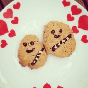 Wookiee-Cookies