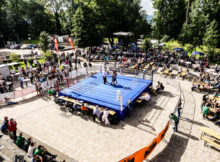 Open-Air Boxen Schaumberg Tholey