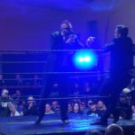 Alex Wonder vs. Mayhem (1)